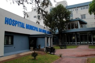 Coronavirus: Falleció una mujer en San Miguel y el número de víctimas fatales asciende a 40