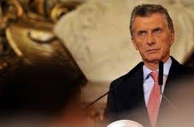 """Macri contra el Gobierno: Afirmo que """"avanza el populismo sobre la pandemia de coronavirus"""""""