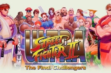 Otro Street Fighter para Switch?
