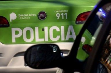 Un 70% menos de robos en la Provincia de Buenos Aires por la cuarentena
