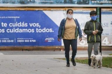 CABA, Buenos Aires, Santa Fé y Córdoba no habilitan las salidas de esparcimiento para grandes aglomerados urbanos