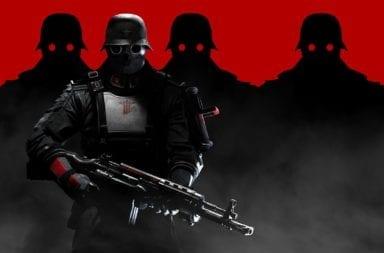 Wolfenstein 3 podría contar con multiplayer o co-op