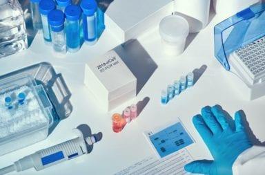 El Gobierno avanza en la compra de test rápidos y reactivos para enfrentar el COVID-19