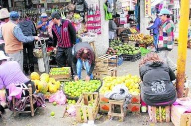 El Gobierno destinará $ 20 millones para reactivar el trabajo de la economía informal en las regiones donde se flexibilice la cuarentena