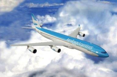 Prohíben vender pasajes para vuelos comerciales hasta septiembre