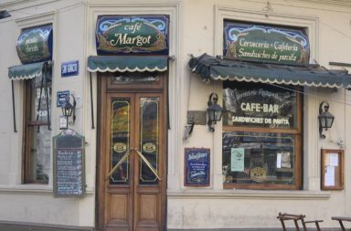 Café Margot - Boedo