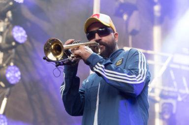Hugo Lobo presenta 'Don´t stay way' featuring Carroll Thompson