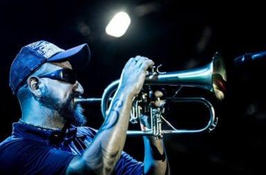 Hugo Lobo presenta 'The Wiz' (dub version)