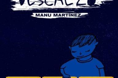 Manu Martínez lanza 'Descalzo'