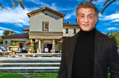 Mansión Stallone