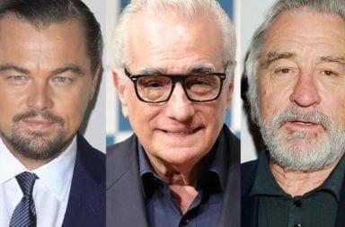 DiCaprio-Scorsese-De Niro