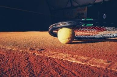 Jujuy se suma a Corrientes y a partir del miércoles se podrá jugar al tenis