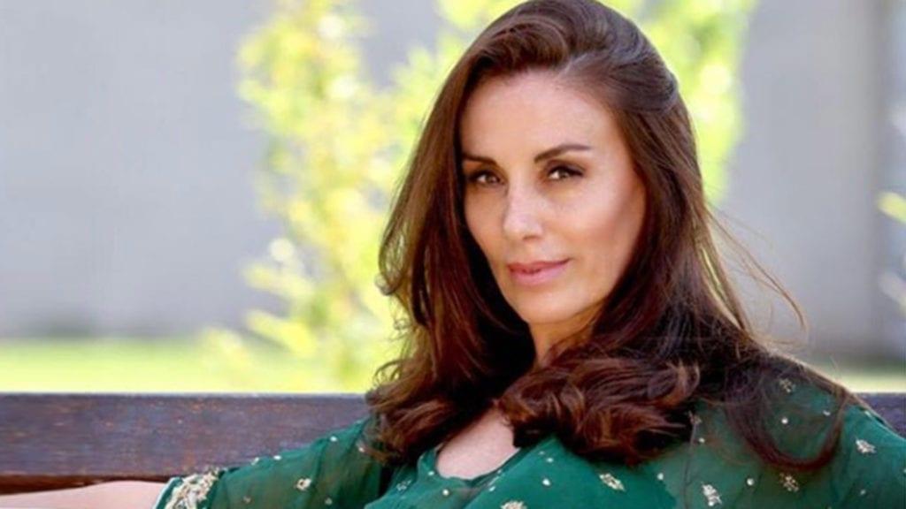 Viviana Saccone busca conocer a alguien por Tinder o Instagram