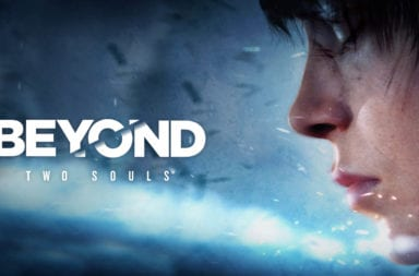 Beyond Two Souls llega a Steam