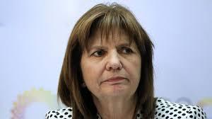 """Patricia Bullrich disparó contra Pedro Cahn: """"Es un terrorista"""""""