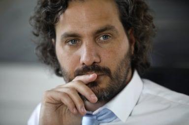 "Santiago Cafiero le respondió a la oposición ""No se trata de superpoderes"""
