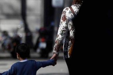 """Horacio Rodriguez Larreta confirmó que """"los chicos van a poder salir con sus padres a dar una vuelta"""""""