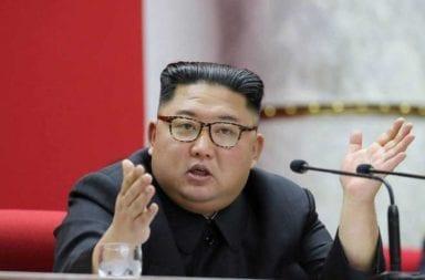 El Gobierno de Corea del Norte anunció que Kim Jong-un apareció públicamente, luego de los rumores sobre su muerte