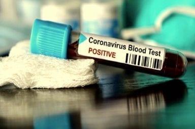 Coronavirus: Día récord de contagios en el país, hoy se confirmaron 188 casos y la cifra de infectados llega a 5208