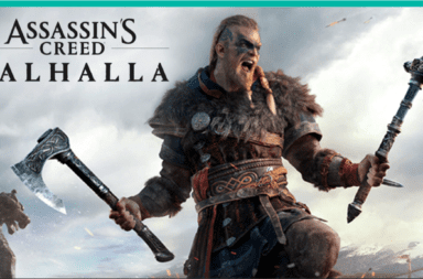 Que tan bien se verá Assassin's Creed Valhalla?