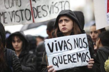 Violencia de género: seis de cada diez homicidios dolosos en Ciudad y Provincia fueron femicidios