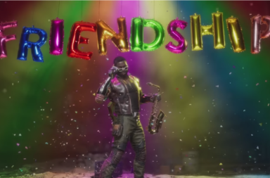 Mortal Kombat 11 nos trae de vuelta las friendship!
