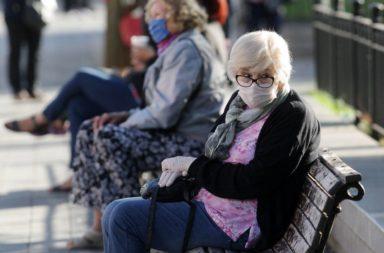 Más de medio millón de jubilados recibirá un plus de $ 1600 en reemplazo de  los bolsones de alimentos
