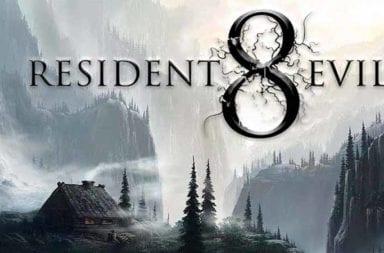 Resident Evil 8 para principios del 2021