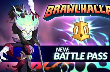 Brawlhalla: consigue el nuevo Pase de Batalla