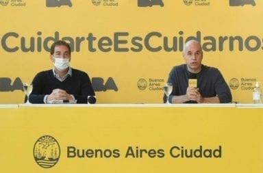 Cuarentena en Ciudad de Buenos Aires: La apertura de actividades permitidas a partir del martes