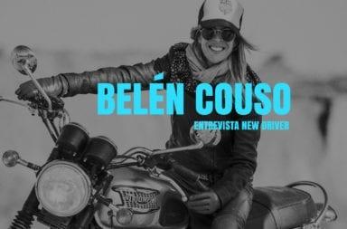 """Belén Couso: La """"Emprendedora Serial"""" que motiva a las mujeres a ponerse al """"mando"""""""