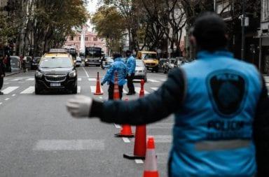 Nueva cuarentena en Ciudad de Buenos Aires: Lo que hay que saber sobre nuevos permisos de circulación, transportes, comercios y barrios populares.