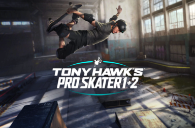 Revelado gameplay de Tony Hawk's Pro Skater 1 + 2