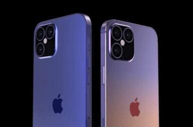 iPhone 12 - retrasos y adiós auriculares?
