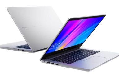 Xiaomi pronto a lanzar nuevas Redmibook