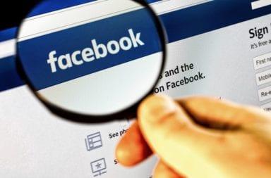 Canadá multa a Facebook por u$s 6,5 millones de dólares