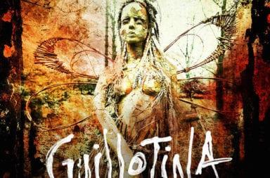 'Panza' presenta 'Guillotina', un adelanto de su nuevo disco