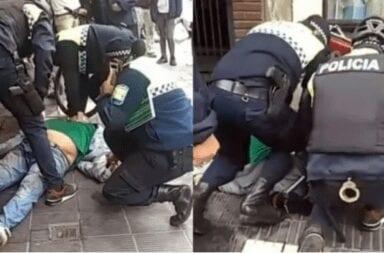 policía de Tucumán
