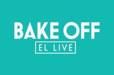 Bake Off Live