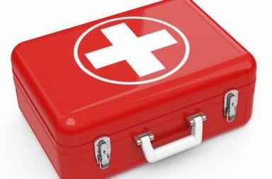 Remedios naturales que deben estar en cada botiquín de primeros auxilios
