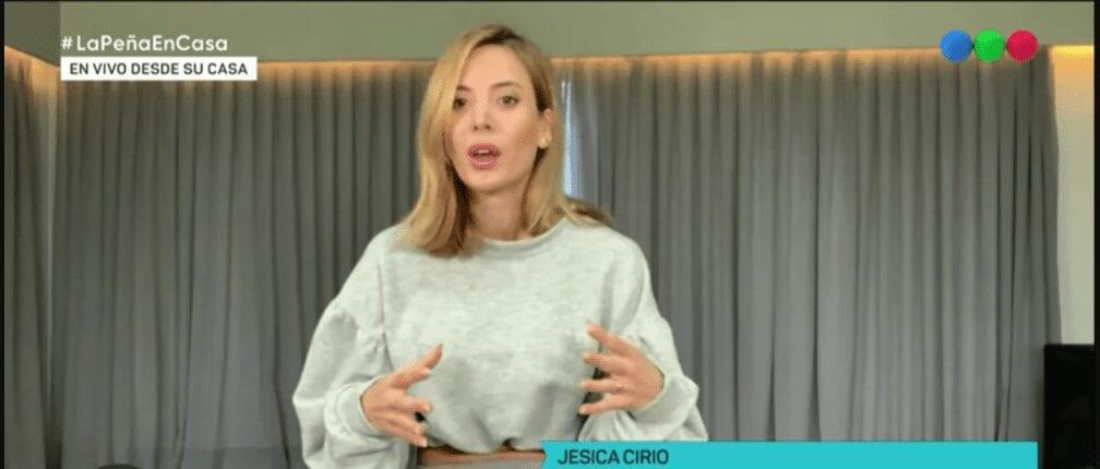 Jésica Cirio