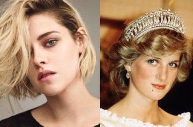 Kristen Stewart Y Diana