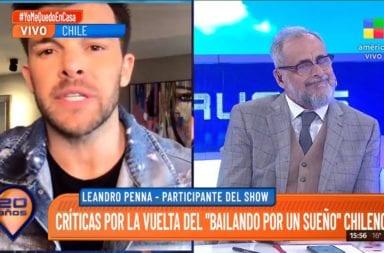 Leandro Penna