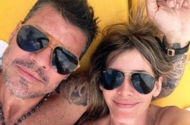 Marcelo y Guillermina