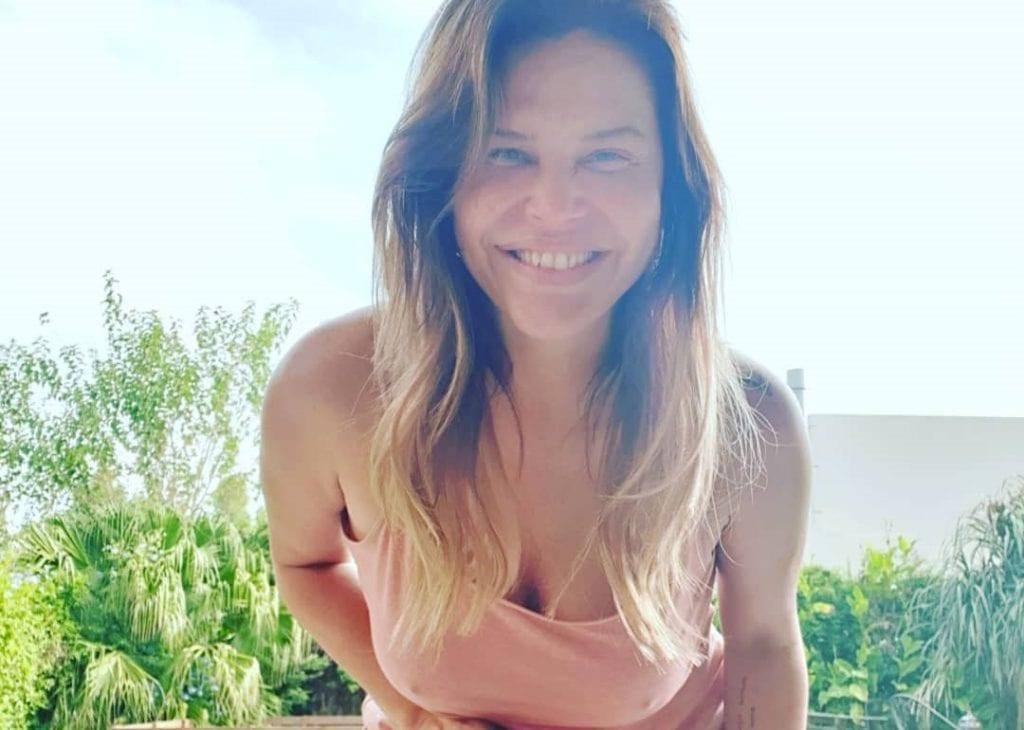 Nazarena Vélez