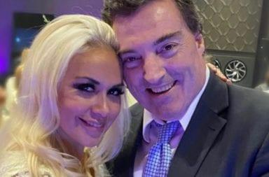 Verónica Ojeda y Mario Braudi