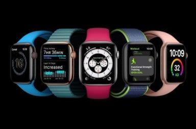 El Apple Watch funcionará más rápido con WatchOS 7