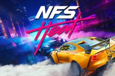 Need For Speed Heat obtiene crossplay