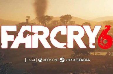 Far Cry 6 sería anunciado en el Ubisoft Forward