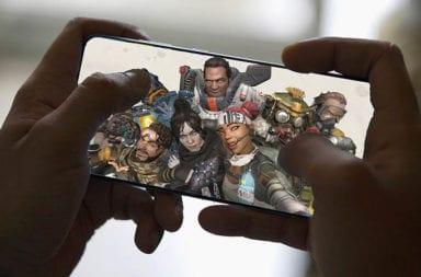 Apex Legends llegará a móviles